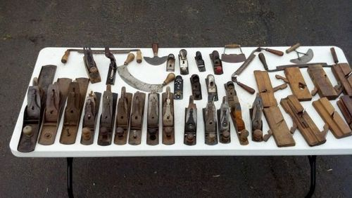 Antique Hand Tool Identification And Value By Eddie
