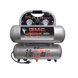 Help with decision on small air compressor for shop by for Air compressor oil vs motor oil