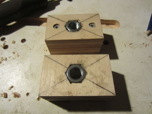 Diy router lift for plunge router 1 with gears by lumberpunk diy router lift for plunge router 1 with gears by lumberpunk lumberjocks woodworking community keyboard keysfo Images