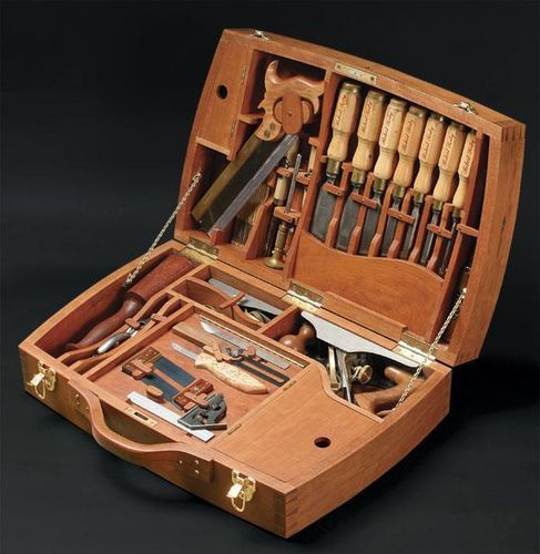 THE BEST TOOL BOX DESIGN - by a1Jim @ LumberJocks.com ~ woodworking ...