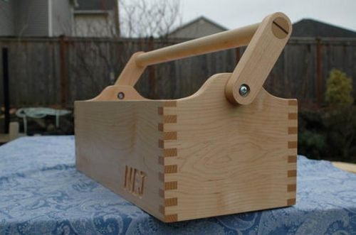 The Best Tool Box Design By A1jim Lumberjocks Com