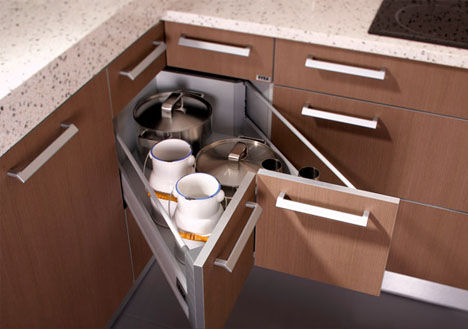 Now I Realize That By Doing This You Lose Part Of The Cabinet, The Area On  Either Sides Of The Drawer Sides. But I`m Thinking That By Having A Full  Pull Out ...