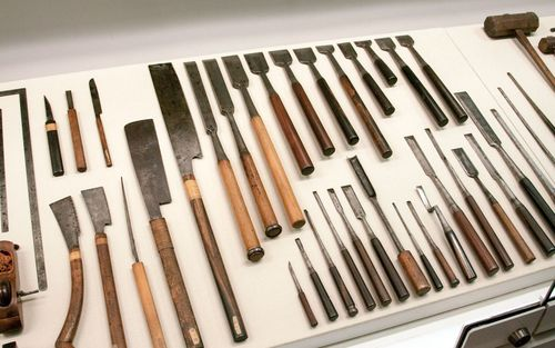 japanese woodworking tools. a visit to the takenaka museum of carpentry tools in kobe, japan japanese woodworking n