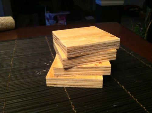 Homemade Bench Cookies By Chris Mcdowell Woodworking Community