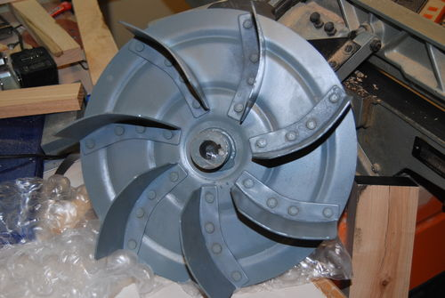 Anyone Try Upgrading Their Hf Dc Impeller By Sarit
