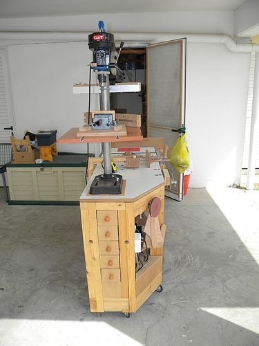 Fine 6 In 1 Multi Power Tool Work Bench By Steliart Andrewgaddart Wooden Chair Designs For Living Room Andrewgaddartcom