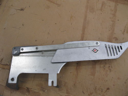 F.S. Rockwell / Delta Table Saw Blade Guard. - by ...