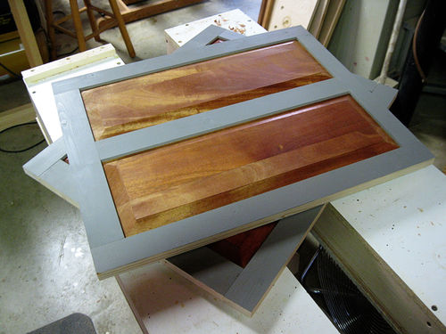 New Router Table #1: starting - by jeffbranch ...