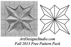 photograph relating to Printable Chip Carving Patterns named Totally free Chip Carving Layouts - by means of LSIrish @