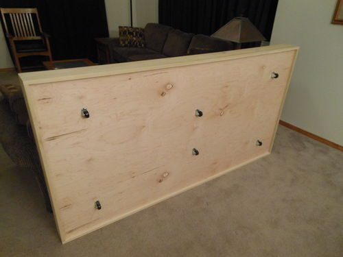 Twin Trundle Bed #4: Trundle and 36