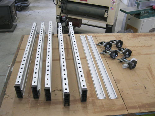 Plano Panel Press Clamps For Sale By Rustynails Lumberjocks