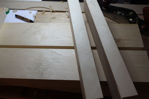 how to build a hand router