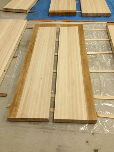 how to build a weightlifting platform