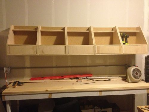 BORG plywood question - or What should I look for? - by toddbg