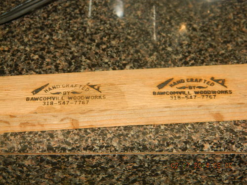 Review Customized Electric Branding Iron By Eddie