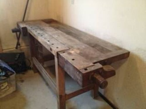 Woodworking Plans Table Woodworking Bench Craigslist