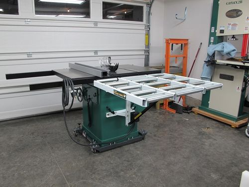 All Replies On Is The Grizzly G0690 The Best Cabinet Saw Value Woodworking