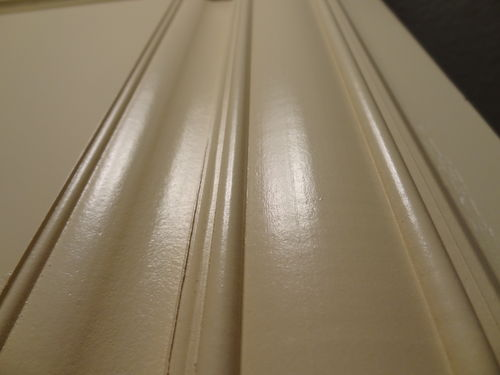 Thinning paint for spraying - Dialing it in - by Dave
