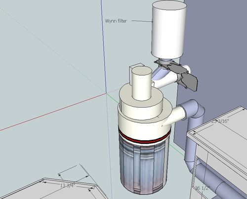 Is This A Feasible Idea For A Dust Collector By Jackietreehorn