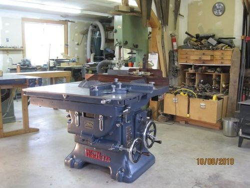 All Replies On Table Saws List Your Make And Model