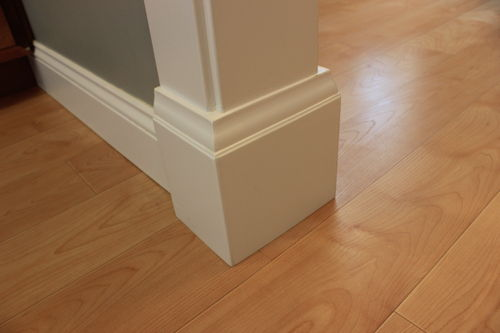Door Trim Wainscoting And Breakfast Nook By Thepps