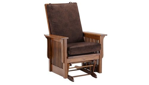 Beautiful Looking For Glider Rocker Plans   By Orange008 @ LumberJocks.com ~  Woodworking Community
