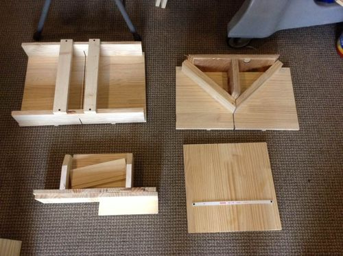 Lessons Learned In My Small Korean Woodshop By Milflyer
