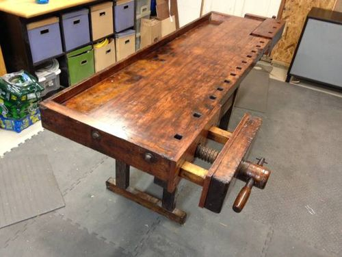 Woodworking Bench For Sale Craigslist Ofwoodworking