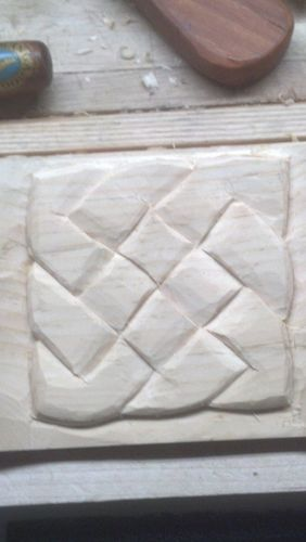 Mary May's on line wood carving lessons ***AND turning