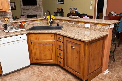 kitchen cabinet plywood our kitchen remodel by mt stringer lumberjocks 2683