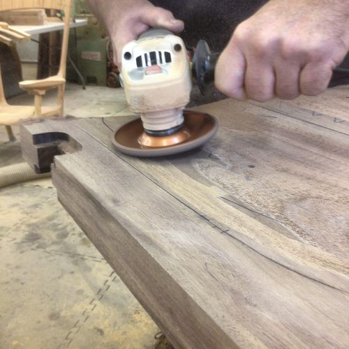 Superbe In The Wood Shop Today #34: Fine Woodworking   Build Your Own Chair Day 3  Progress