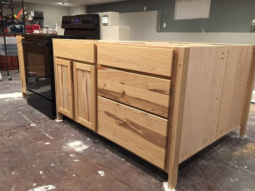 Utilizing This Sassafras Lumber With Mildew By Keith Kelly