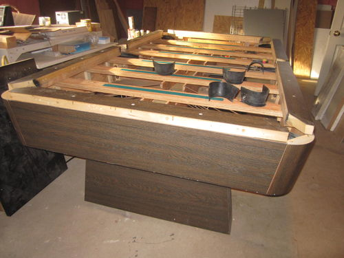 Innovative What Are Bench Dog Holes Plans DIY Free Download Shaker