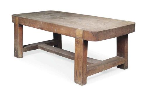 Iu0027m Really New To Woodworking (as In, Havenu0027t Done Anything Yet!) But Iu0027m  Wanting To Build A Table Very Similar To This 19th Century French Farm Table  For ...