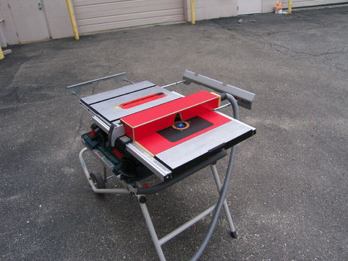 Julian tracy router table for bosch 4100 table saw by leftcoaster julian tracy router table for bosch 4100 table saw by leftcoaster lumberjocks woodworking community greentooth Image collections