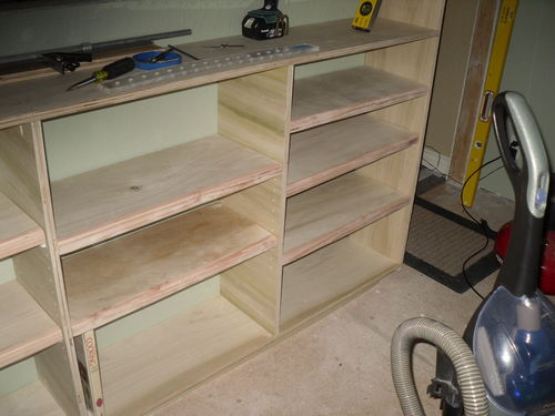 jigs 1 shelf pin hole jig by kelly. Black Bedroom Furniture Sets. Home Design Ideas