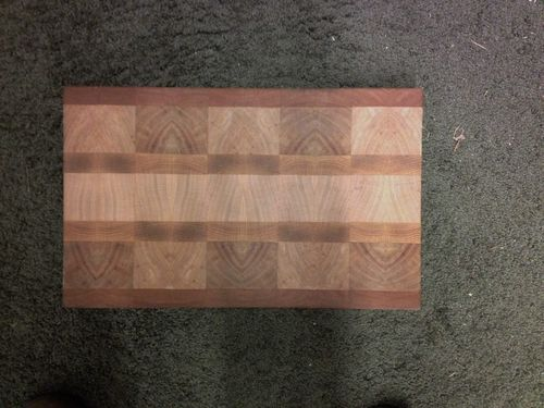 sweetlooking unique cutting boards. Dale yellow pine cutting board  by recycle1943 LumberJocks com