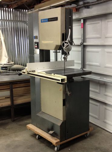 New vintage 20 bandsaw project rust removal biesemeyer fence okay i hope this was a good read for you all this took time to write up my hope is to help others in their woodworking journey greentooth Choice Image