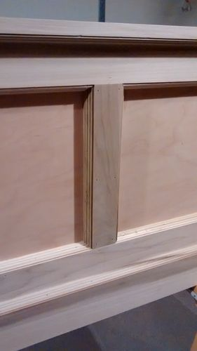 Paint Finish For Poplar And Maple By Willing To Learn