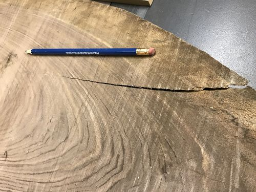 Question about epoxy wood filler by chris cook