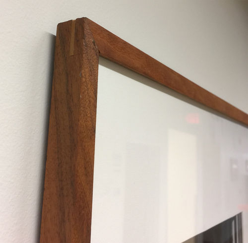 Construction Ideas For A Thin Framed Picture Frame - by Jim ...