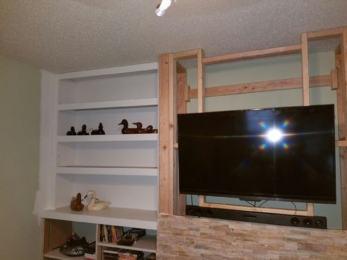 question about painting wood by indychip lumberjocks. Black Bedroom Furniture Sets. Home Design Ideas