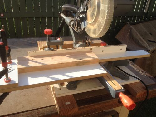 Working with recycled timber #74: MC Fish Tank Stand frame work Pt 4 ...