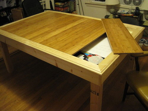 Table Top Question With Picture By Tsutaz Lumberjocks