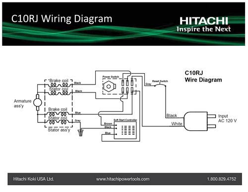 Hitachi table saw wiring diagram wiring source help with wiring for a new tablesaw by jwils218 lumberjocks com rh lumberjocks com delta table saw wiring diagram delta table saw wiring diagram keyboard keysfo Images