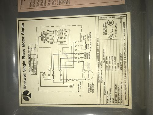 Magic Starter Wiring Diagram Start Stop. Electrical Start Stop ... on