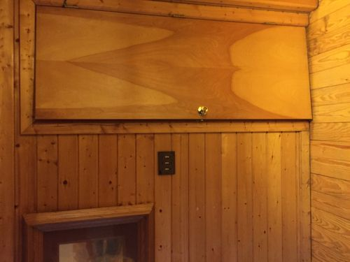 Need help on which stain poly to use on new knotty pine for Yellow pine wood doors