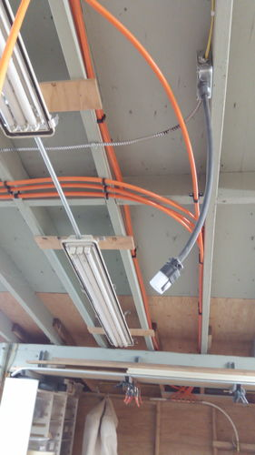 Pex for compressed air lines? Yes please! - by William Shelley