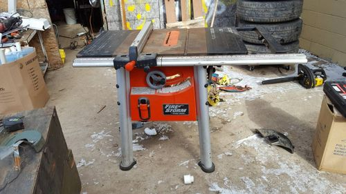 Black and decker firestorm fs2500ts 10 by 8892 lumberjocks this black and decker firestorm fs2500ts table saw in craiglist listed for 150 has anyone have experience with this saw how do you like using it greentooth Choice Image