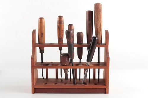 All Replies on Let's talk Carvings & Carving Tools of your